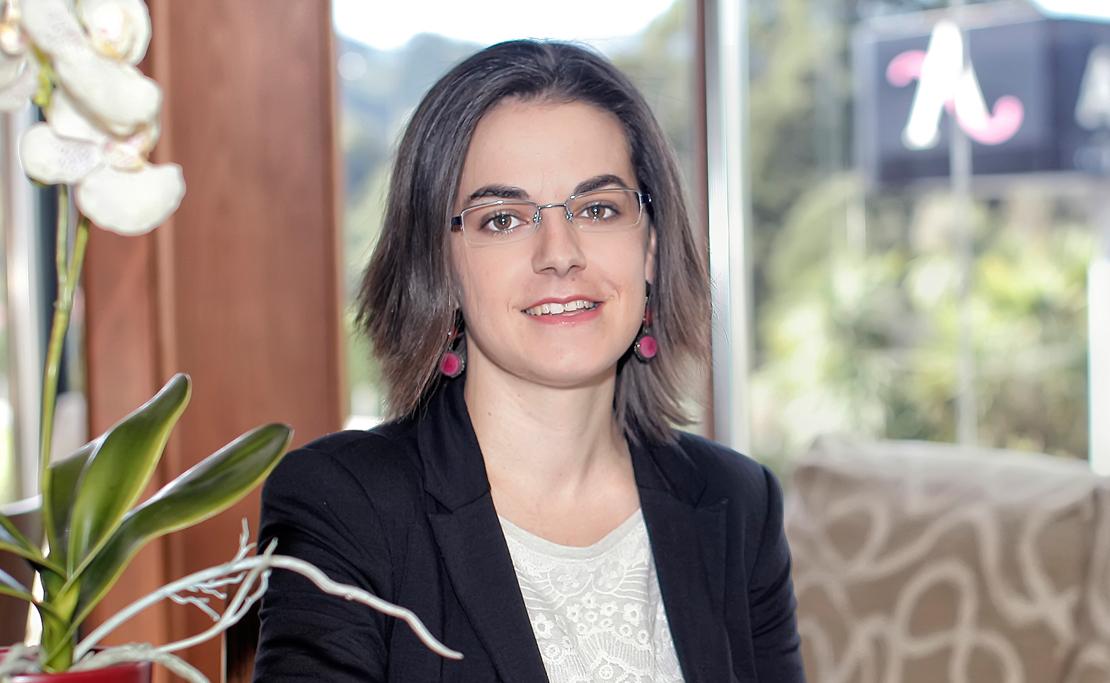 Patricia Mieres